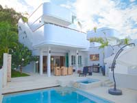 phuket pool villa for sale