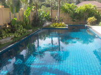 pool private home Phuket